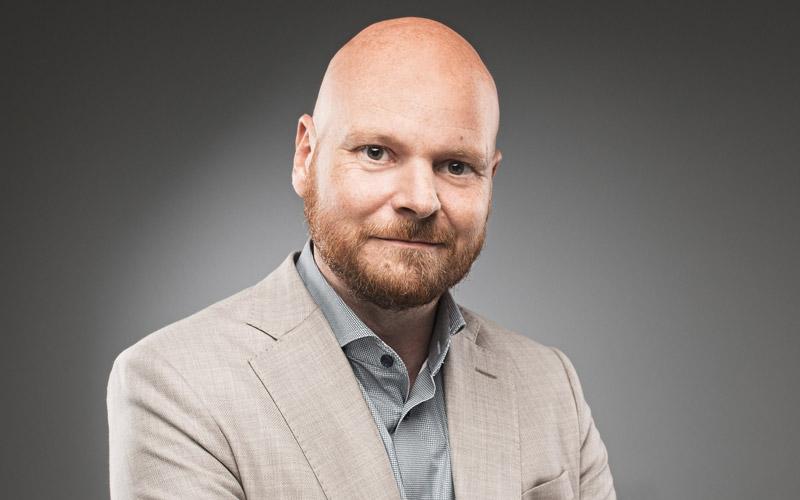 Ny kollega i Kungsbacka
