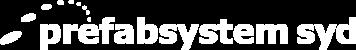 Prefabsystem Syd