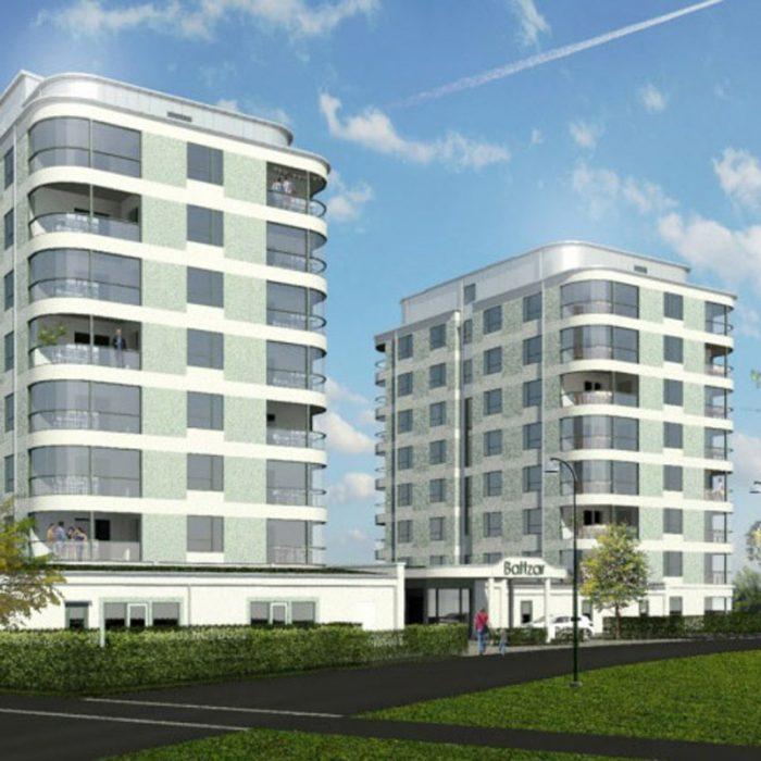 Lägenhetshotell Baltzar | Töreboda