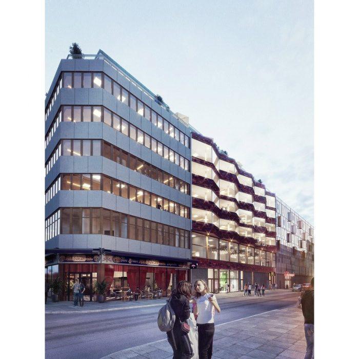 Kv Sturefors | Göteborg
