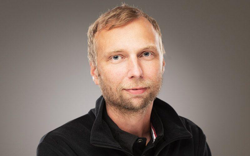 Ny kollega i Växjö