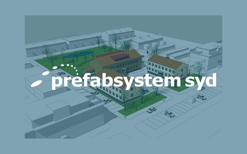 Prefabsystem Syd utökar i Skåne