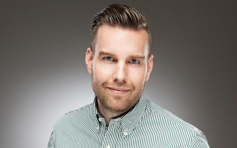 Ny kollega i Malmö